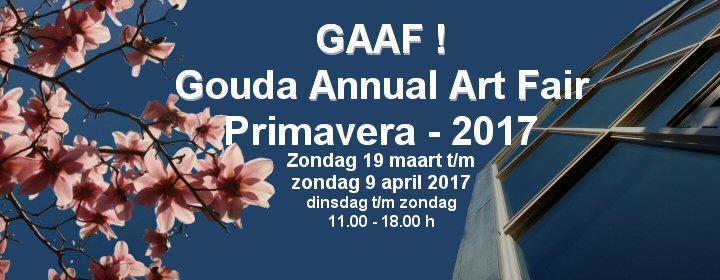 GAAF! Primavera 2017